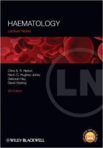 كتب تعليمية عن أمراض الدم