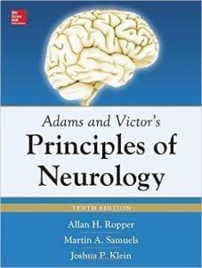 مكتبة كتب عن الامراض العصبية كتب