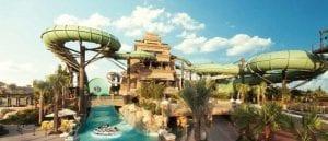 افضل اماكن سياحية في دبي للاطفال.