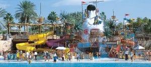 افضل اماكن سياحية في دبي للاطفال
