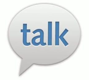 google talk تعارف بلاك بيري