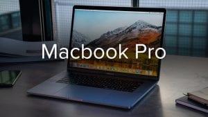 macbook pro مواصفات