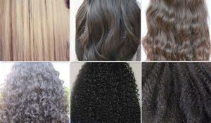 هل يصلح استخدام الكيراتين لجميع أنواع الشعر؟