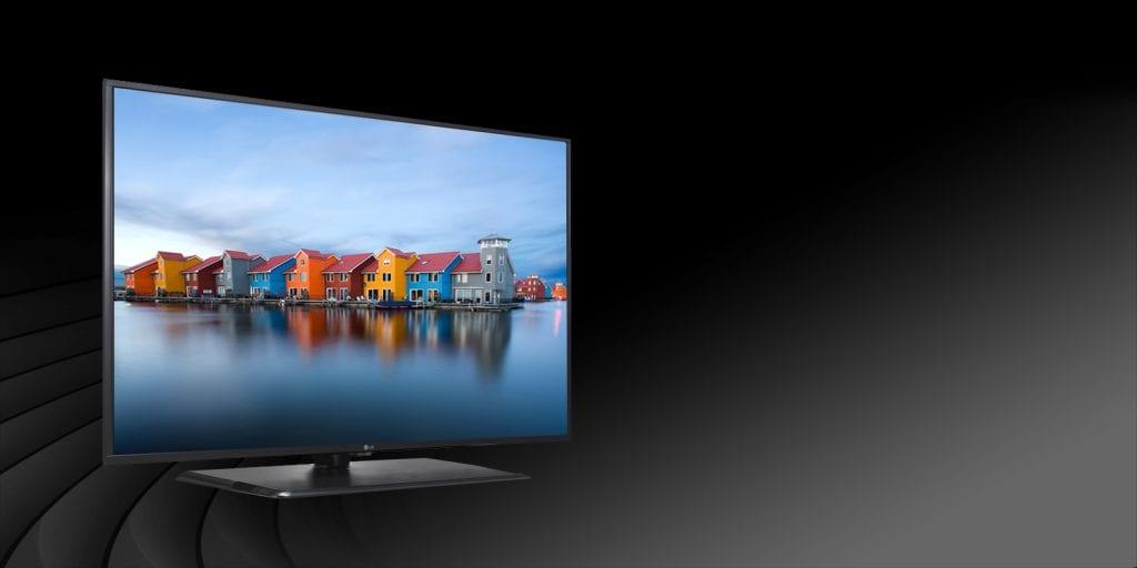 ال جي LGشاشة 43 بوصة سمارت full HD موديلTV43LK5730