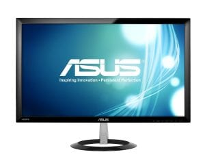 شاشة كيف اختار جهاز كمبيوتر