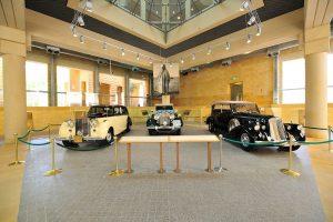 قاعة الملك عبد العزيز التتذكارية