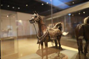 متحف الخيل العربي بحي الطريف
