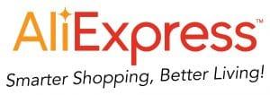 علي اكسبريس كيف اشتري من موقع