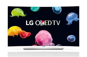 شاشات إل جي أوليد 4K الجديدة وتقنياتها LG OLED TV 4K
