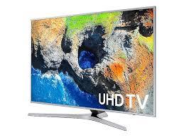 تلفزيون(Samsung) الموديل MU7000