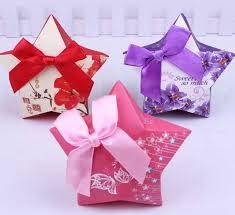 افكار لتغليف الهدايا