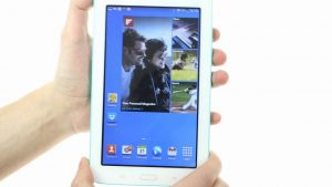 Samsung T1100 Galaxy Tab 3