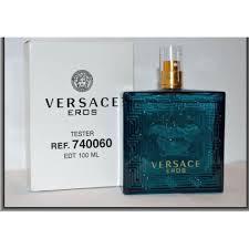Versace Eros Tester 100ml for men