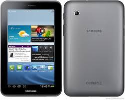 Samsung Galaxy Tab 2 7.0 P3100 16 GB