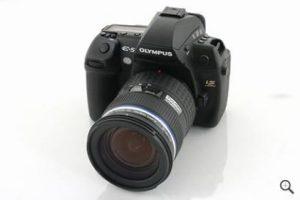 كاميرا Olympus E-5