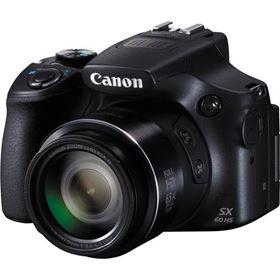 كاميرا كانون PowerShot SX60-HS