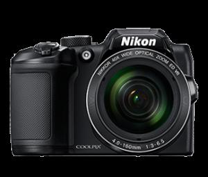 كاميرا نيكون Coolpix B500