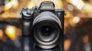 كاميرا Sony Alpha A7R III