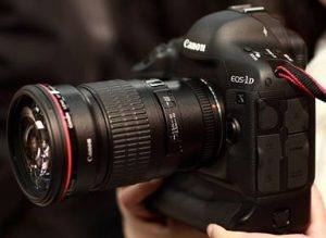 كاميرا كانون Canon EOS 1D x