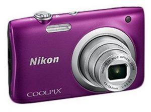 كاميرا نيكون cooplix A100