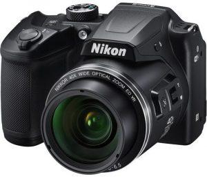 كاميرا نيكون cooplix b500