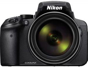 كاميرا نيكون cooplix p900