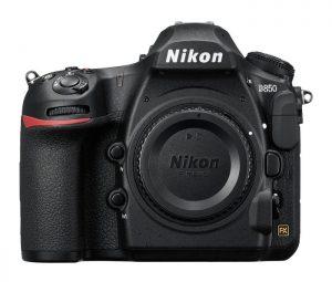 كاميرا نيكون D850 Body