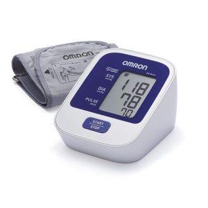 جهاز قياس ضغط الدم من أومرون عن طريق المعصم R2