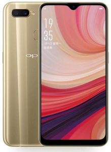 Oppo A7 - 4GB RAM - 64GB - Gold