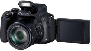 كاميرا كانون باورشوت SX70 HS 4k