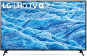 تليفزيون سمارت الترا اتش دي 4K 65