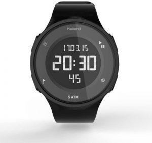 ساعة رقمية رياضية للرجال