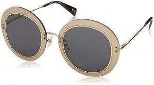 نظارة شمسية للنساء من مارك جاكوبس