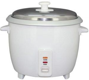 حلة طاهية الأرز من هوم