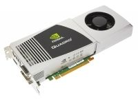Fujitsu Nvidia Quadro FX 4800 PCIe 1.5 GB GDDR3 Graphics Card